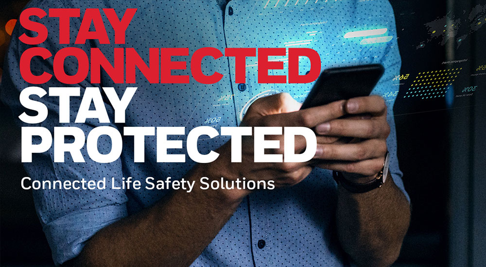 Honeywell has launched the first tools from its new suite of Connected Life Safety Services