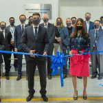 Emerson opens its first MEA Measurement Instrumentation centre in Dubai