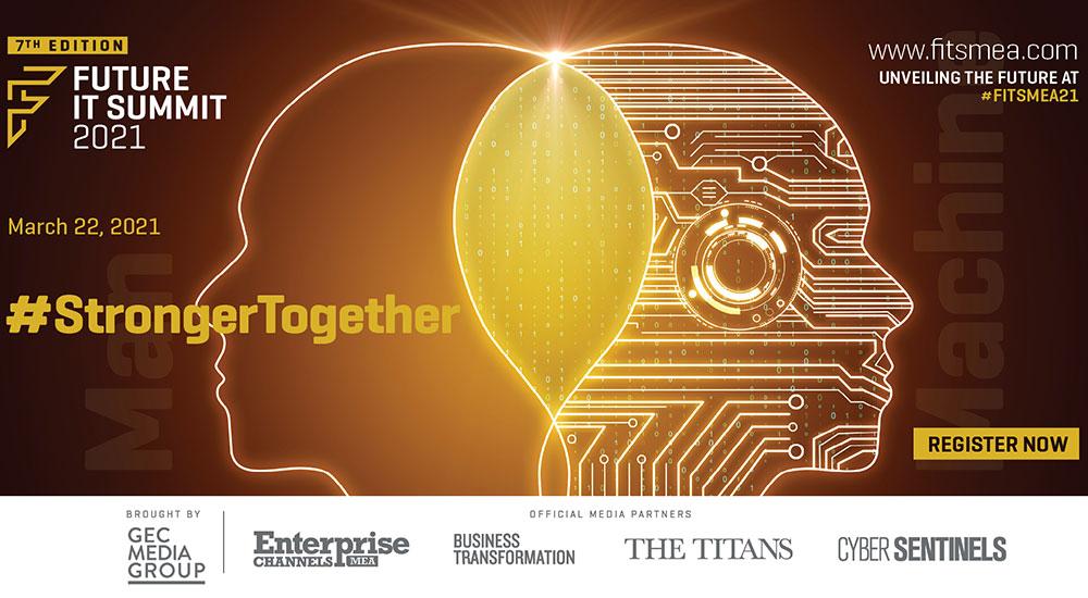 Global CIO Forum will host Future IT Summit on March 22, 2021