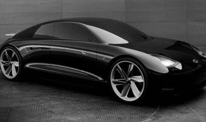 Hyundai wins awards for 45, Prophecy, Elantra, Hi-Charger, EV concepts