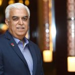 Niranjan Gidwani, Independent Consultant Director and Former CEO Eros Group.