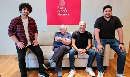 Rising Giants Network secures $1M investment  to boost bilingual podcast network