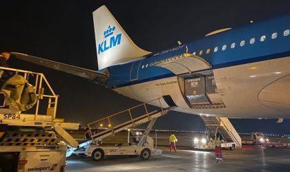 Swissport to handle Air France-KLM Group in Saudi Arabia till 2025