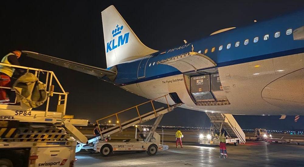Swissport, Air France-KLM Group expand deal in Saudi Arabia