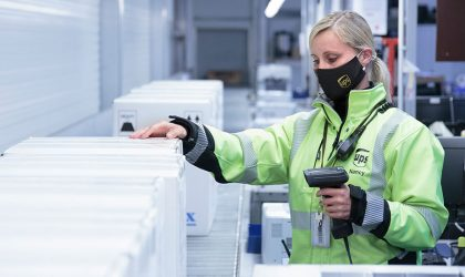 UPSannounces delivery of Pfizer-BioNTech Covid-19 vaccine in Jordan