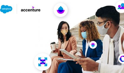 Accenture Sustainability Services, Salesforce Sustainability Cloud are now integrated