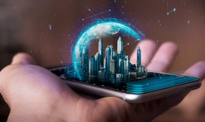 Partnering to build smart cities using edge technologies and artificial intelligence