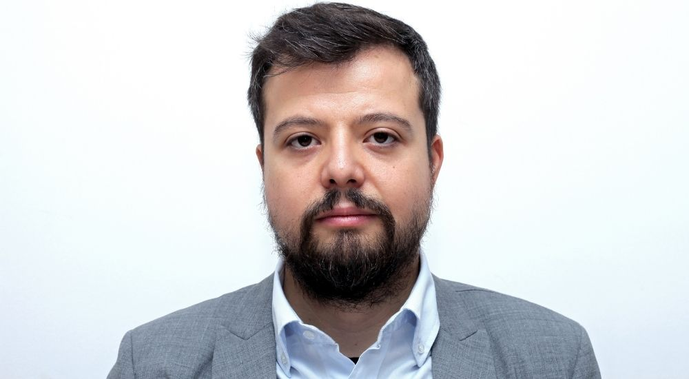 Massimo Ferrari, Consulting Product Manager, Ansible Security at Red Hat.