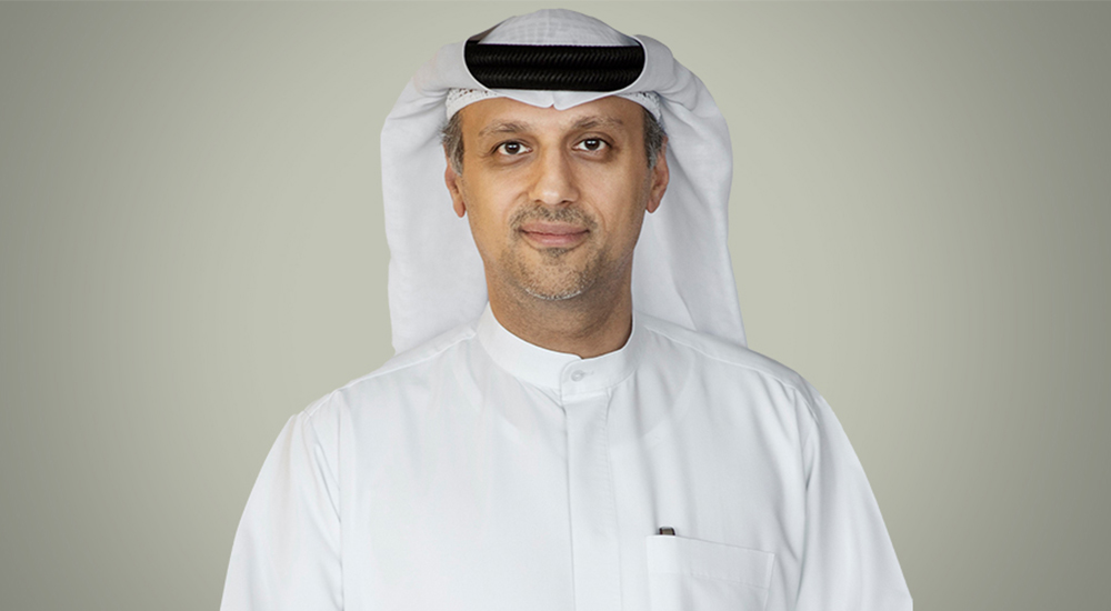 Farid Faraidooni, Chief New Business and Innovation Officer, du.