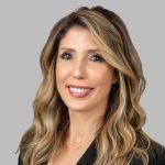 Amel Gardner, VP, Middle East and Africa, Infor.