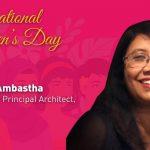 Anuva Ambastha, Associate Principal Architect, Red Hat.