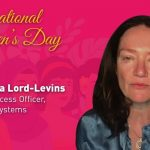 Katriona Lord-Levins, Chief Success Officer, Bentley Systems.