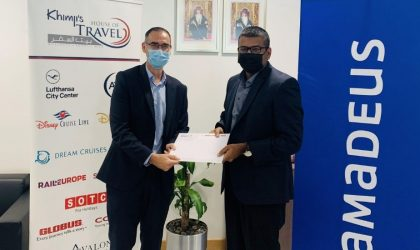 Khimji's House of Travel in Oman taps into Amadeus Web Services to boost digital transformation