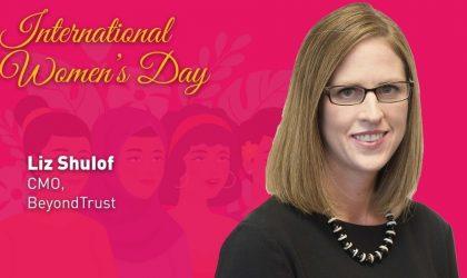 Liz Shulof of BeyondTrust discusses opportunities for women in tech sector