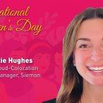 McKenzie Hughes, Global Cloud-Colocation arket Manager, Siemon,