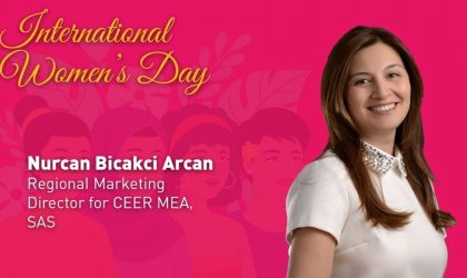 Nurcan Bicakci Arcan of SAS highlights efforts of UAE government in empowering women
