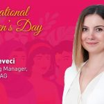 Selin Deveci, Marketing Manager, Software AG.