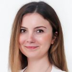 Selin Deveci, Marketing Manager, Software AG..