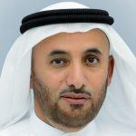 HE Sultan Butti bin Mejren, Director-General of DLD.
