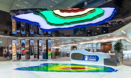 ADNOC's Thamama Centre generates over $1B in value using big data and AI