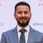 Abboud Ghanem, Regional Vice President - MEA, Alteryx