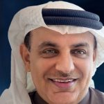 Abdulla Qassem, Group Chief Operating Officer at Emirates NBD