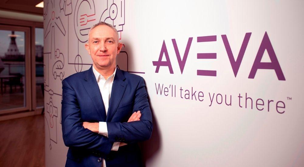 Pivoted energy organisations generating 2-10% production improvement says AVEVA CEO