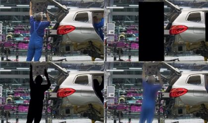 BMW Group releases AI based anonymisation tool that blurs images to protect data privacy