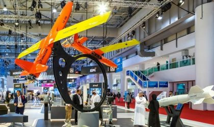 Dubai Airshow 2021's five day VISTA event to focus on aerospace and defence disruptors