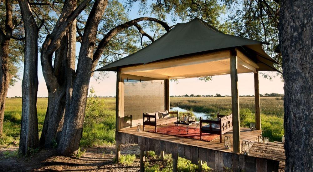 ROAR AFRICA announces four destination ultra-luxe adventure in Africa in August 2021