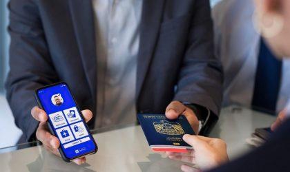 Etihad Airways starts trialing IATA Travel Pass on flights from Abu Dhabi to North America