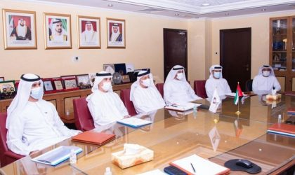Ministry of Industry Advanced Technology delegation visits RAK, Fujairah to present Operation 300Bn