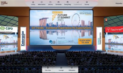 Global CIO Forum hosts first Future IT Summit Asia in association with RosettaNet Singapore GS1
