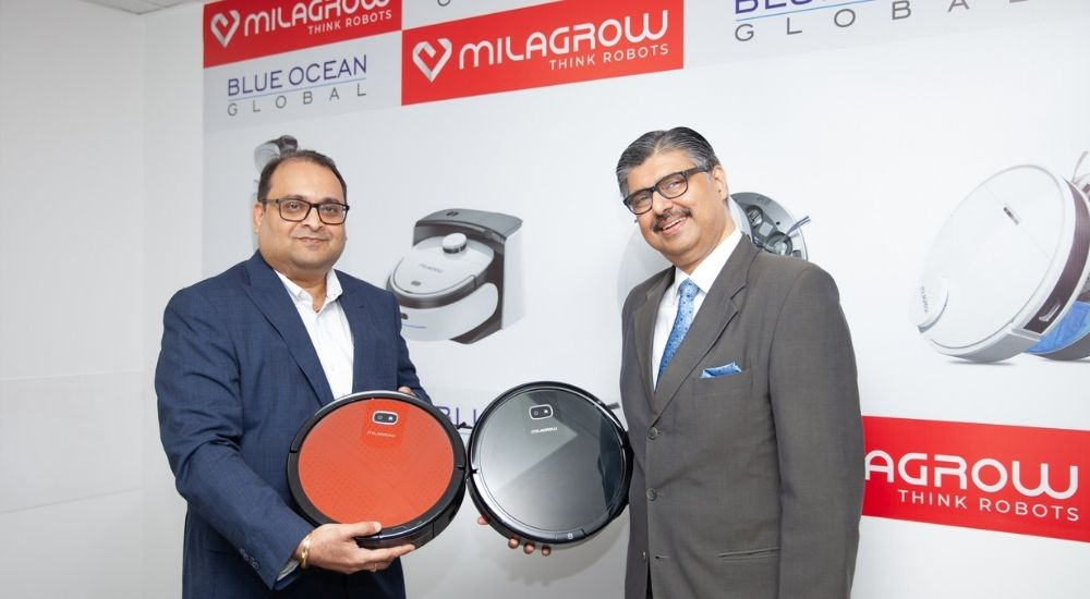 Rajeev Karwal, Founder and Chairman, Milagrow,