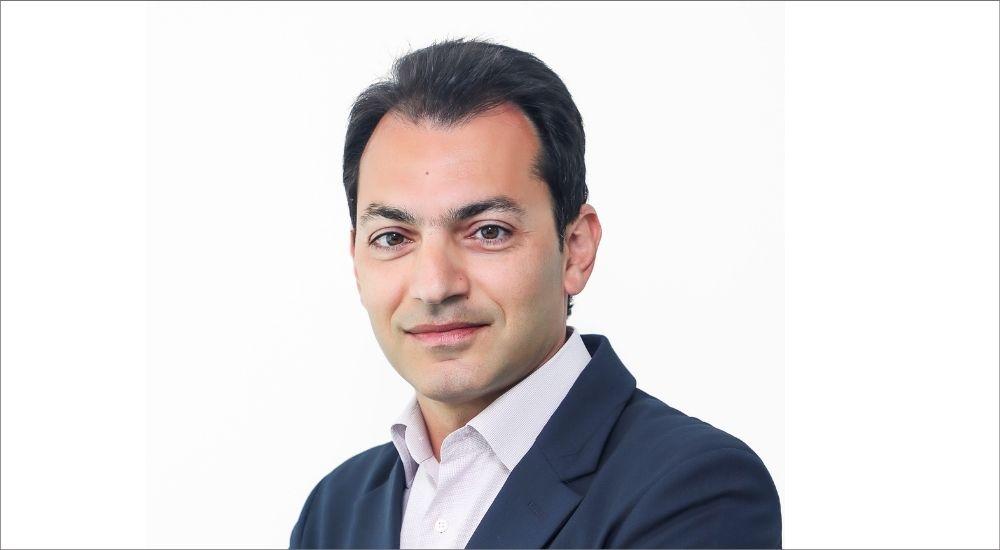 Rami Kichli – Vice President, Gulf and Levant, Software AG