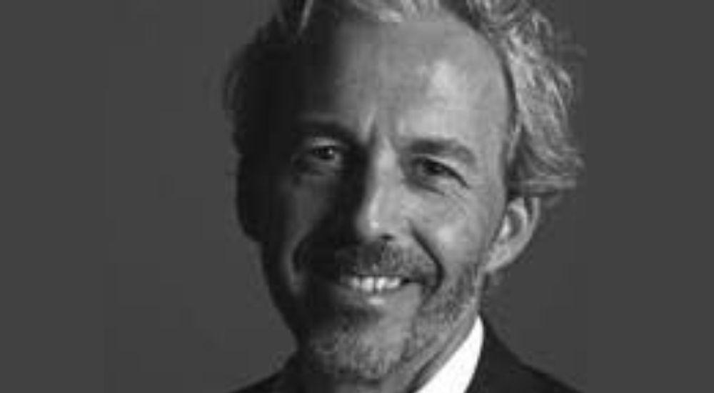 Robert Kellner, Director of Brand Marketing, NEOM.
