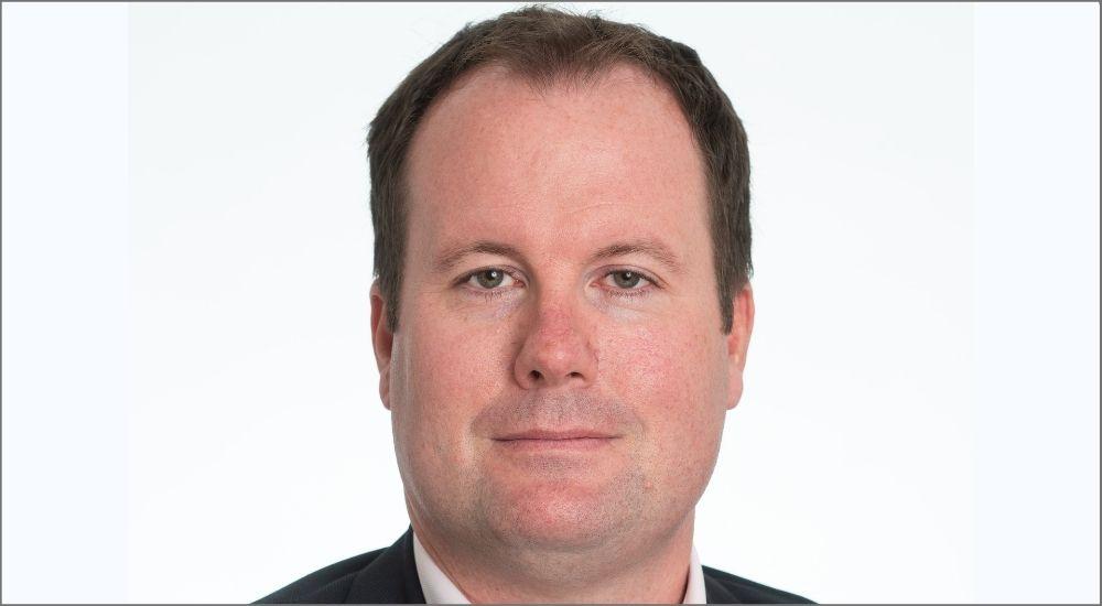 Scott Livermore, ICAEW Economic Advisor and Chief Economist at Oxford Economics.