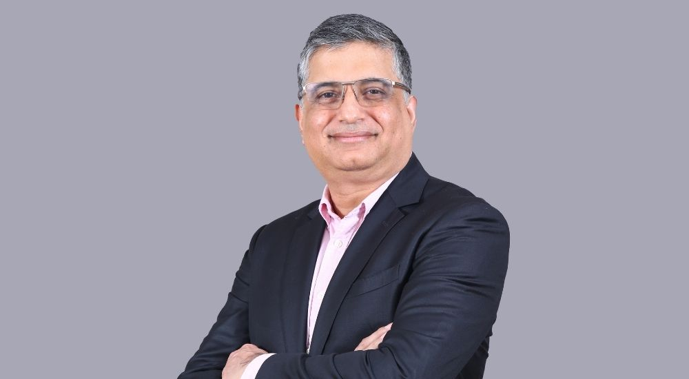 Alok Sharma, CEO, Shycocan Corporation.