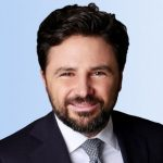 Andrea Faggiano, Partner, Telecom, Information, Media & Electronics Practice Lead at Arthur D. Little Middle East & India.