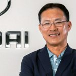 Bang Sun Jeong, Vice President, Head of Middle East & Africa Operation, Hyundai.