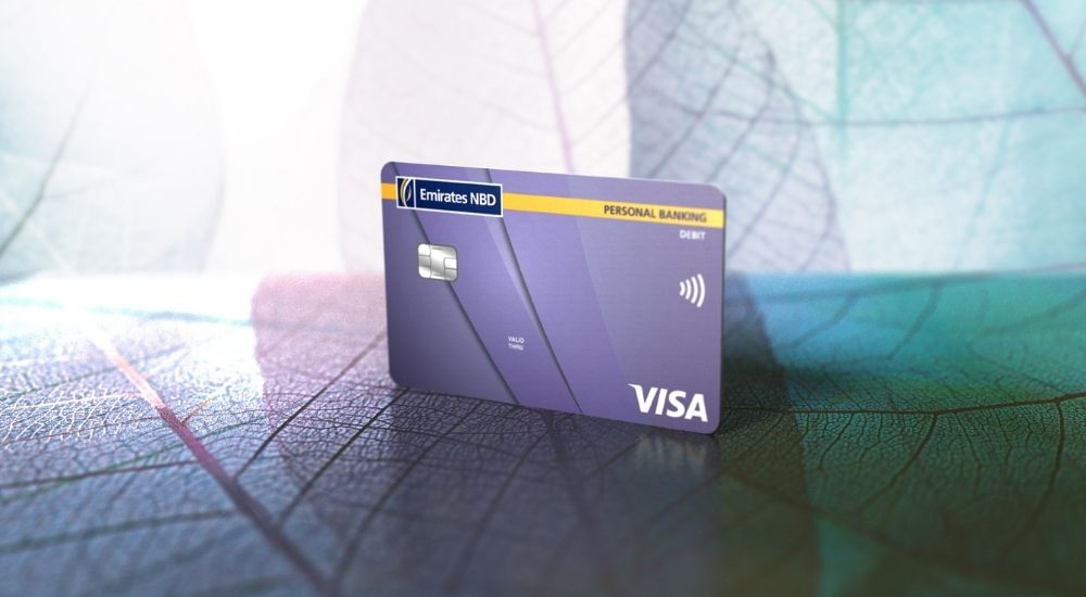 Emirates NBD partners with IDEMIA to launch 85% PVC recycled payment card