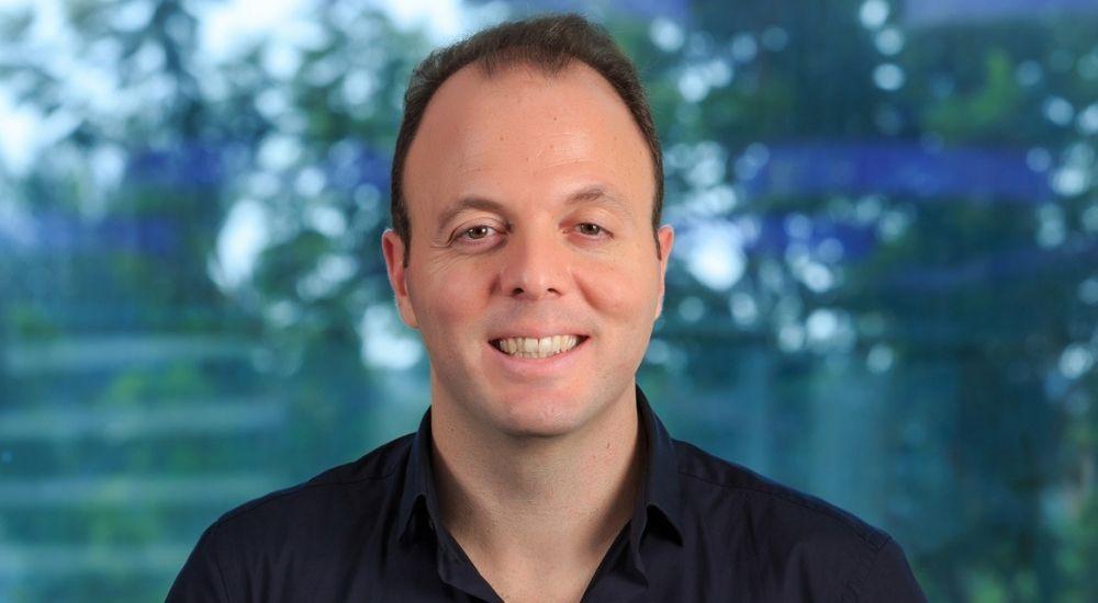 Ihsan Anabtawi, Chief Operating and Marketing Officer, Microsoft UAE.
