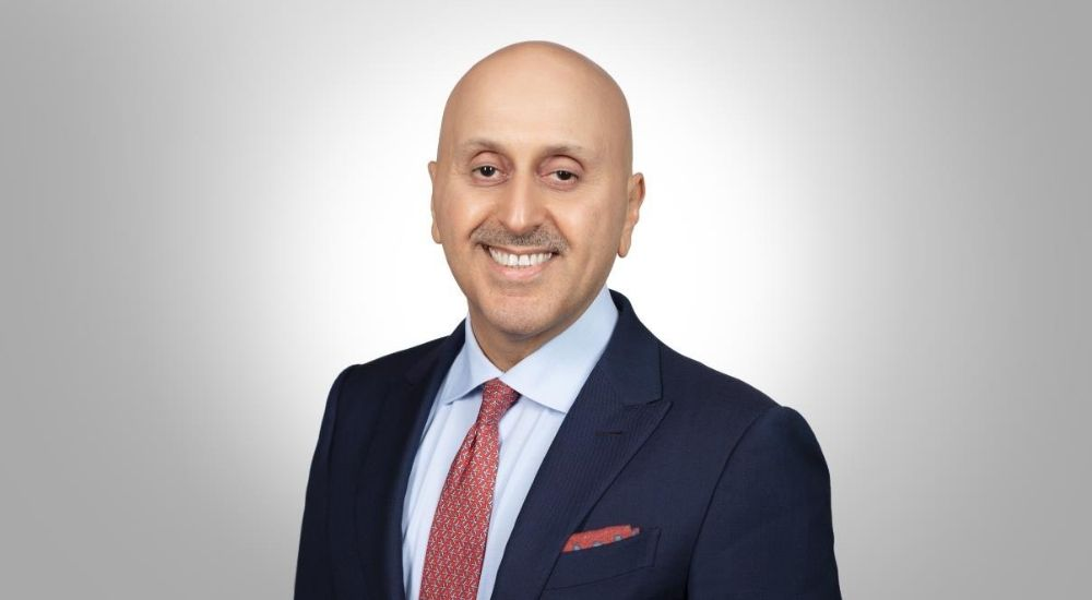 Mahmood Al Aradi, Chief Investment Officer at Bahrain EDB.