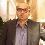 Milan Sheth, Executive Vice President, IMEA, Automation Anywhere
