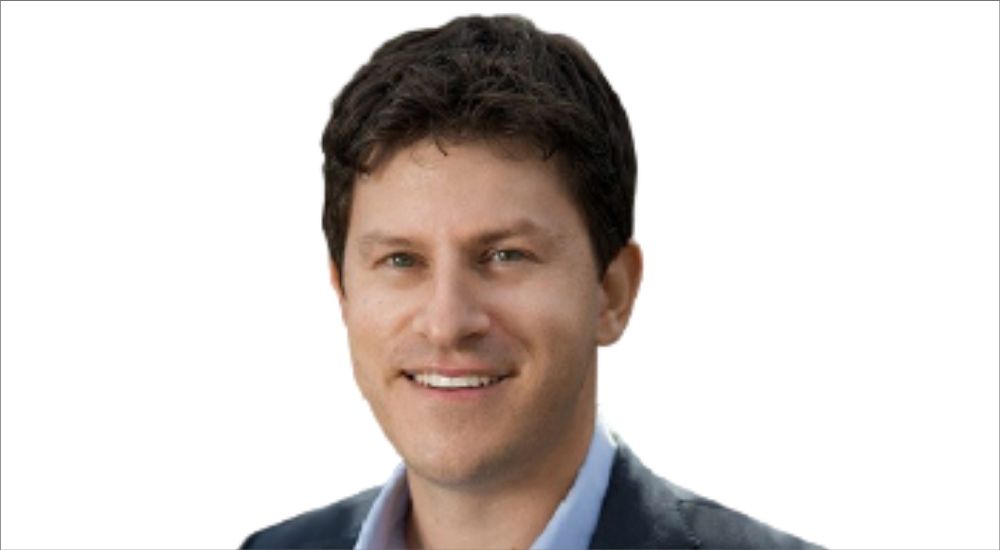 Orion Hindawi, Co-founder and CEO of Tanium.