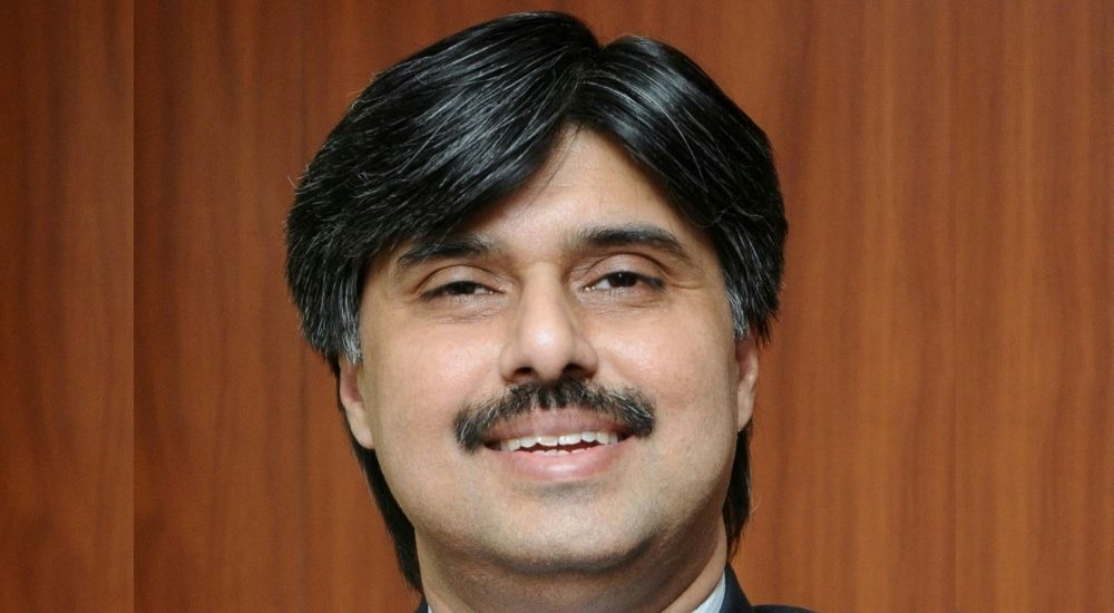 Late Rajeev Karwal, Founder and CEO, Milagrow HumanTech.