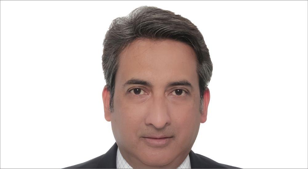 Sayaji Shinde, Global Business Director- Smart Cities and Infrastructure, AVEVA.