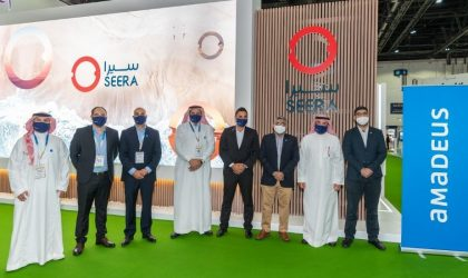 Seera Group chooses Amadeus for upgrading to XML based NDC reservation systems
