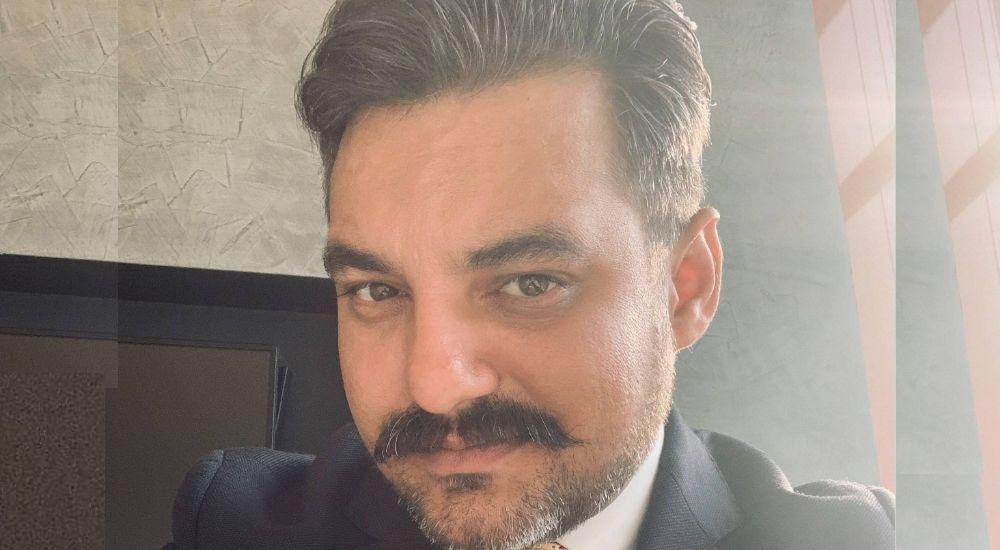 Sid Bhatia, Regional Director – Middle East, Dataiku.