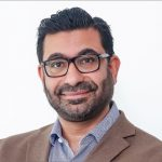 Vijay Jaswal, CTO, Middle East, and Turkey, Software AG.